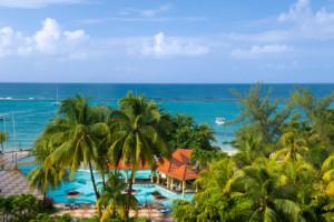 ośrodek wypoczynkowy na Jamajce
